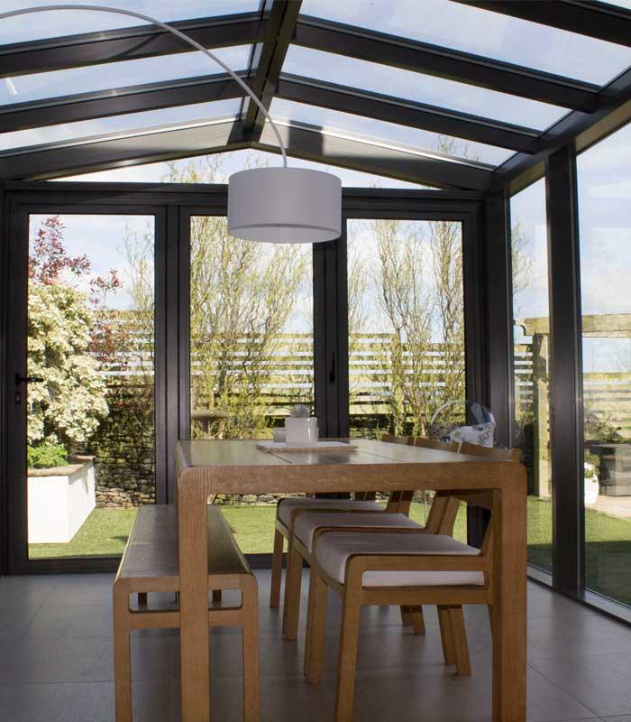 Ventanas aluminio pamplona ventanas pvc pamplona for Disenos en aluminio