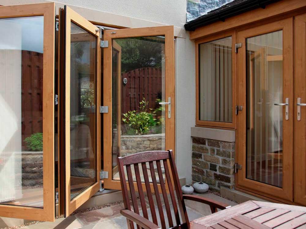 Puertas aluminio pamplona ventanas gorriti for Puertas de calle aluminio precios
