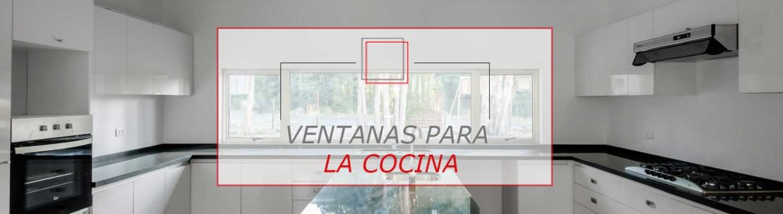 Ventanas de cocina ventanas pamplona for Cursos de cocina en pamplona