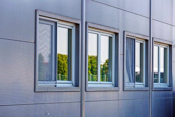 Ventanas Aluminio o Ventanas PVC