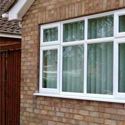 ventanas aluminio donosti