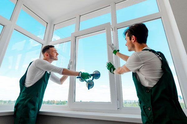 qué ventanas son mejores