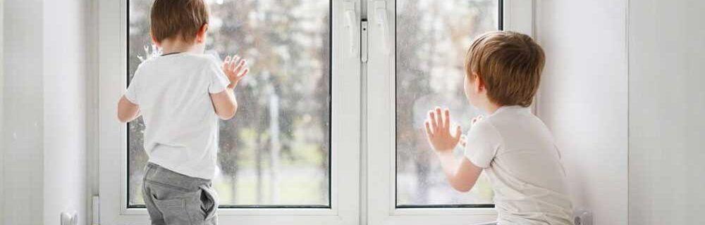 ventanas seguras ninos y bebes