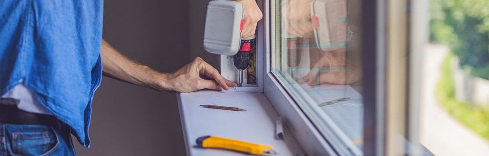 renovar las ventanas de casa